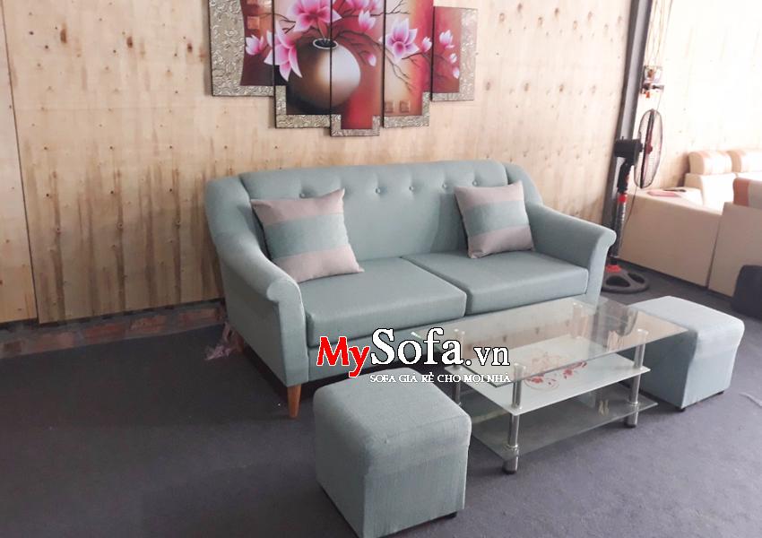 Sofa văng mini AmiA cho phòng có không gian nhỏ