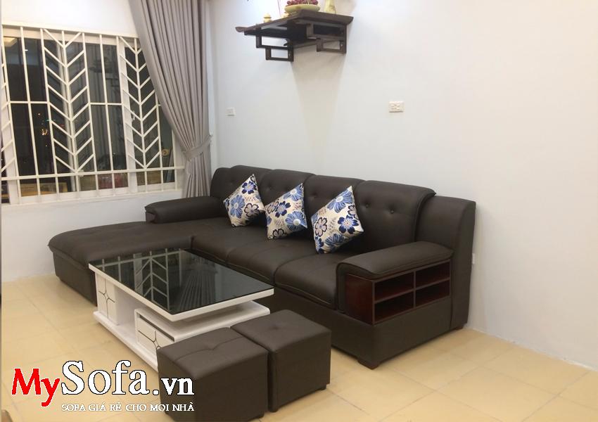 Sofa da AmiA SFD157