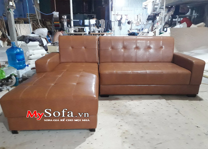 Mẫu ghế Sofa cho phòng khách đẹp AmiA SFD174