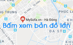 Địa chỉ MySofa.vn Hà Đông