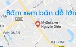 Địa chỉ MySofa.vn Nguyễn Xiển
